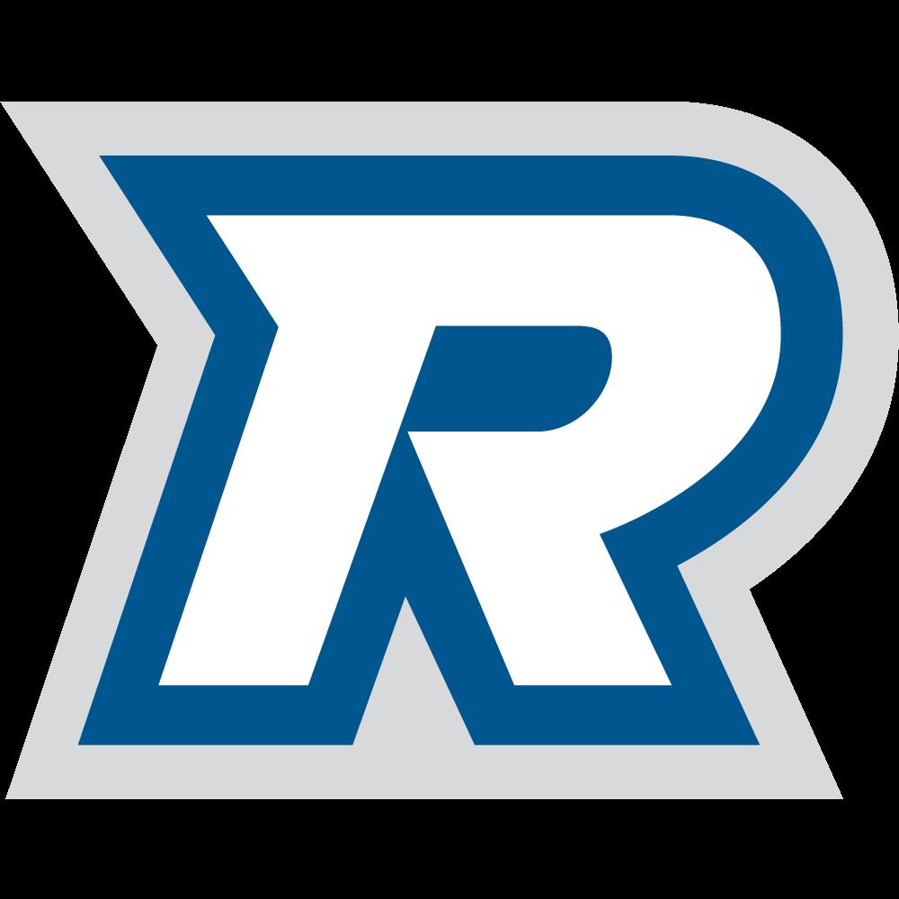 Ryerson Rams R Logo.png