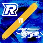 Ryerson Rams vs. Guelph Gryphons Thumbnail