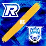 Ryerson Rams vs. Lakehead Thunder wolves Thumbnail