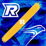 Ryerson Rams vs. Laurier Golden Hawks Thumbnail