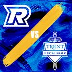 Ryerson Rams vs. Trent Excalibur Thumbnail