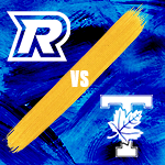 Ryerson Rams vs. Toronto Varsity Blues Thumbnail