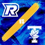 Ryerson Rams vs. Toronto Varsity Blues Thumbnail
