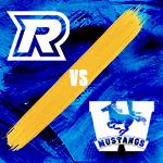 Ryerson Rams vs. Western Mustangs Thumbnail