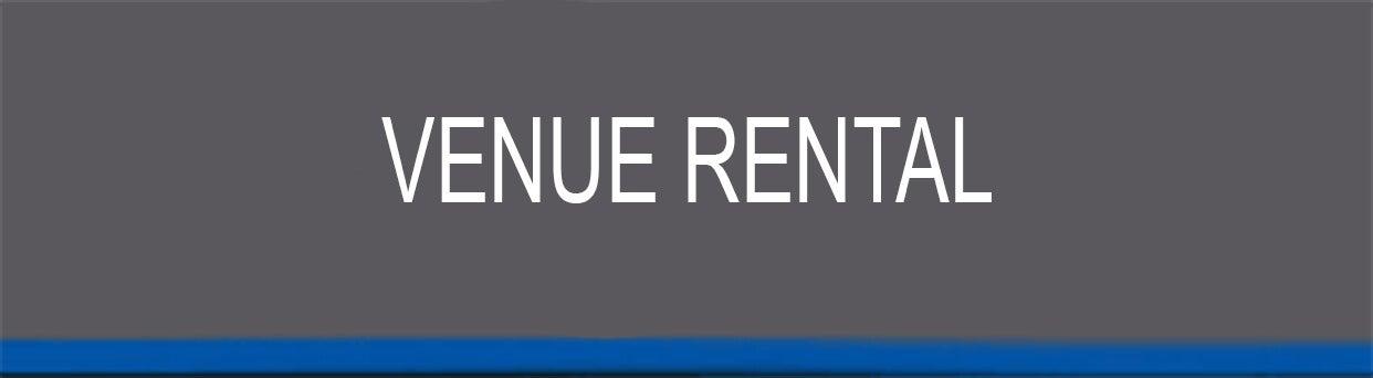 Venue Rentals