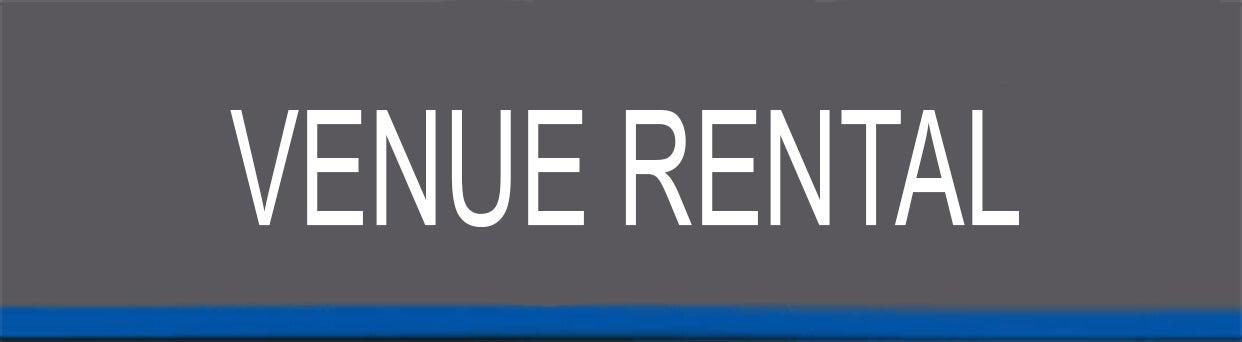 Venue Rental